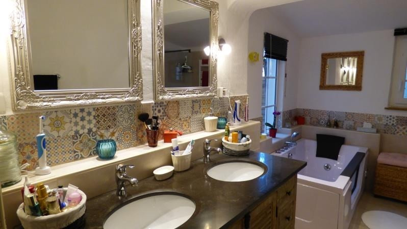 Verkoop van prestige  huis St didier 599000€ - Foto 11