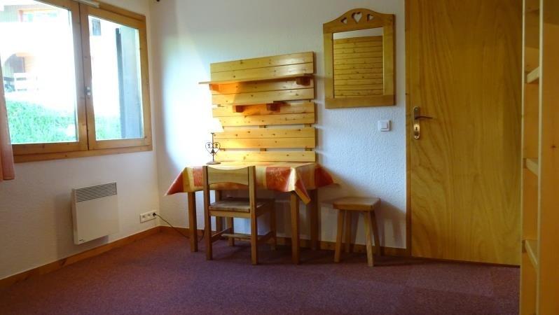 Sale apartment Meribel mottaret 311000€ - Picture 4