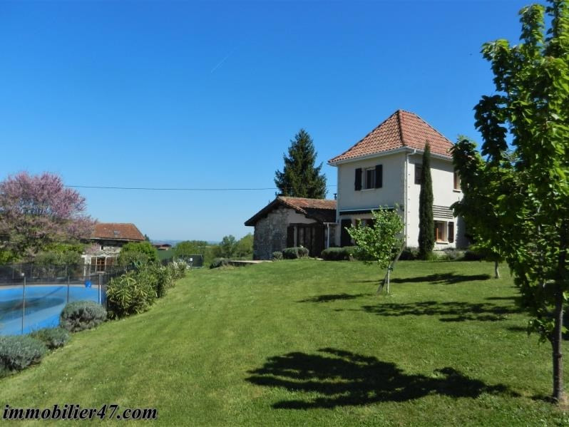 Sale house / villa Dolmayrac 421 000€ - Picture 1