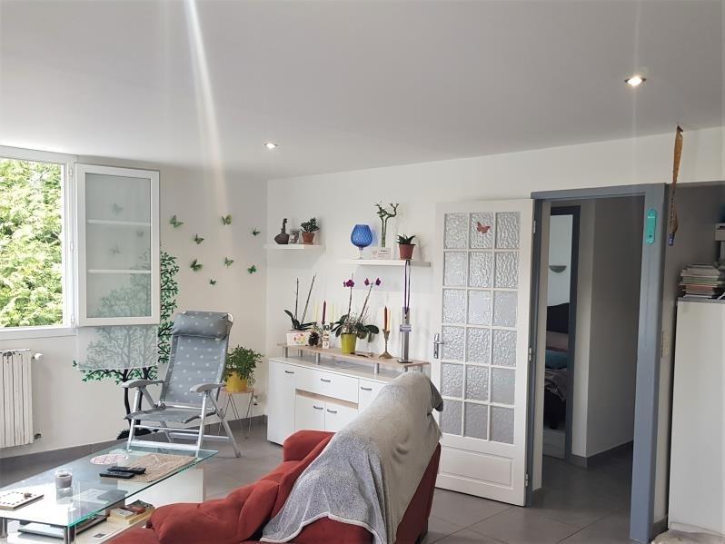 Vente appartement St pee sur nivelle 136350€ - Photo 1