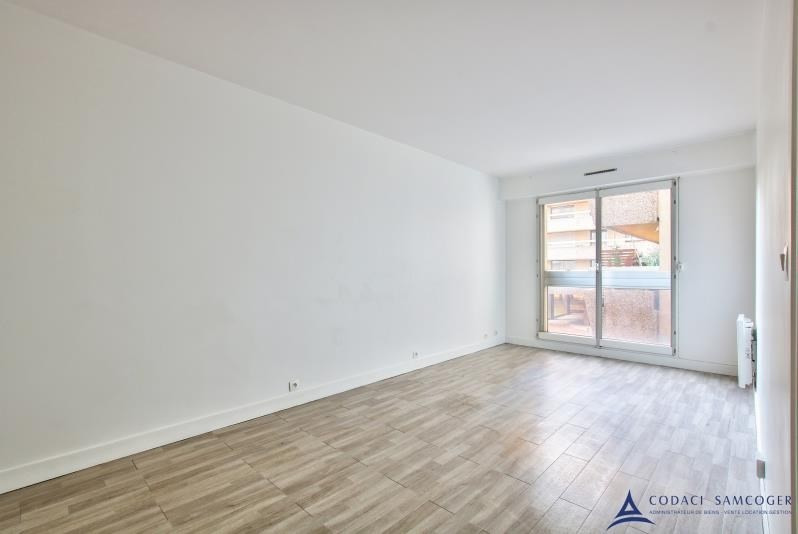 Sale apartment Boulogne billancourt 430000€ - Picture 1