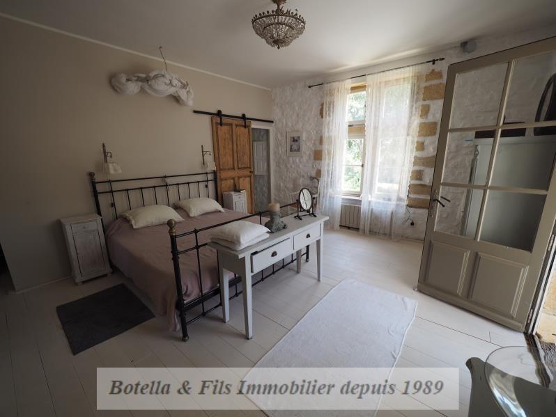 Verkoop van prestige  huis Uzes 2200000€ - Foto 11