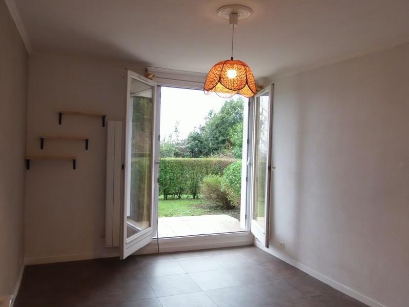 Sale apartment Blonville sur mer 99500€ - Picture 3