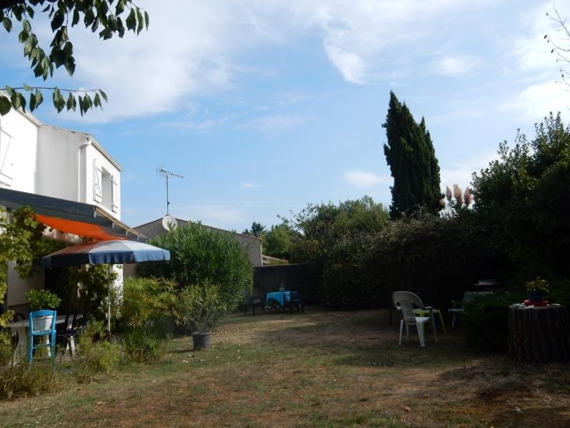 Vente maison / villa St pierre d'oleron 277000€ - Photo 3