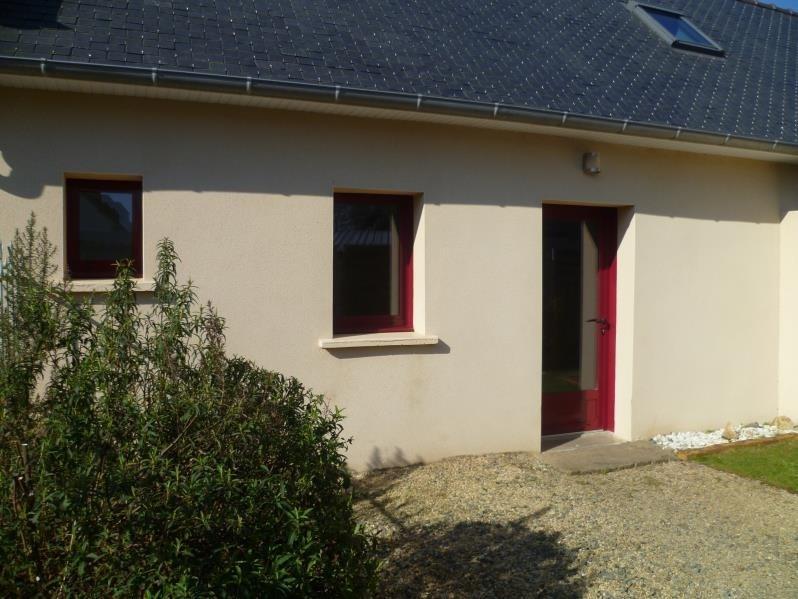 Sale house / villa St quay perros 250500€ - Picture 1