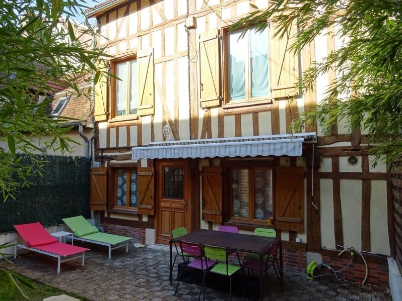 Sale apartment Troyes 134500€ - Picture 1