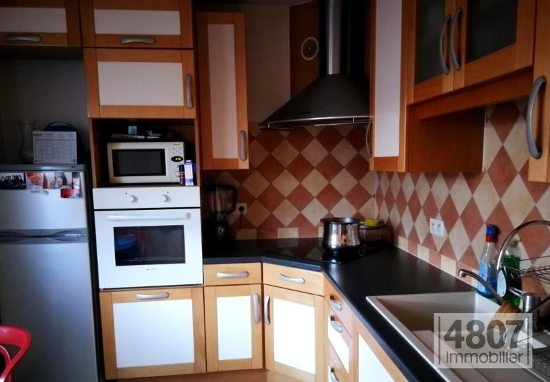 Vente appartement Annemasse 175 000€ - Photo 4