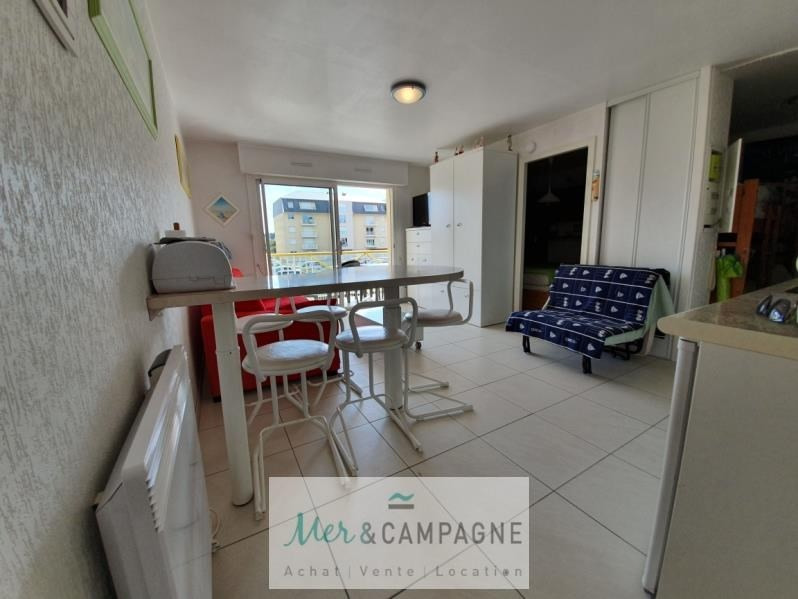 Vente appartement Fort mahon plage 156000€ - Photo 3