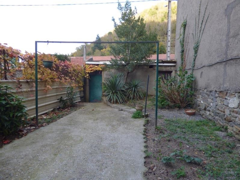 Sale house / villa Mazamet 78 000€ - Picture 2