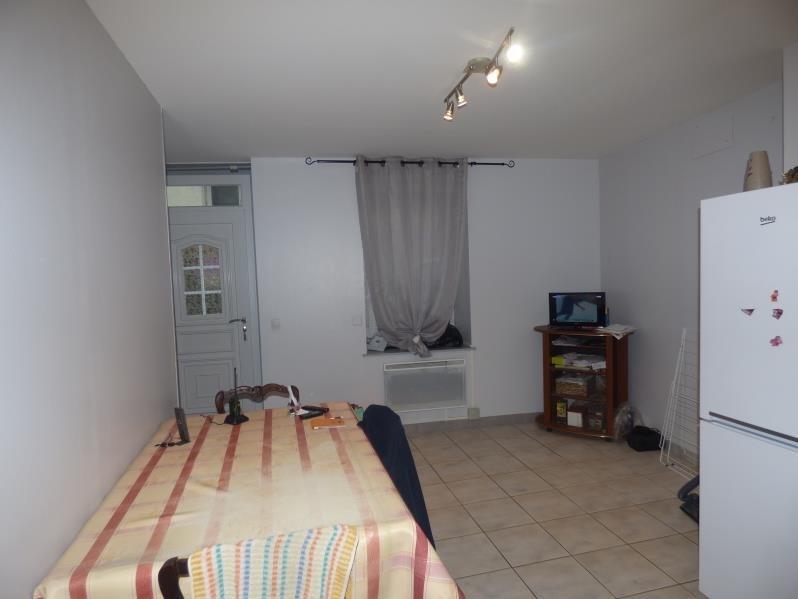 Vente maison / villa Aussillon 58000€ - Photo 2