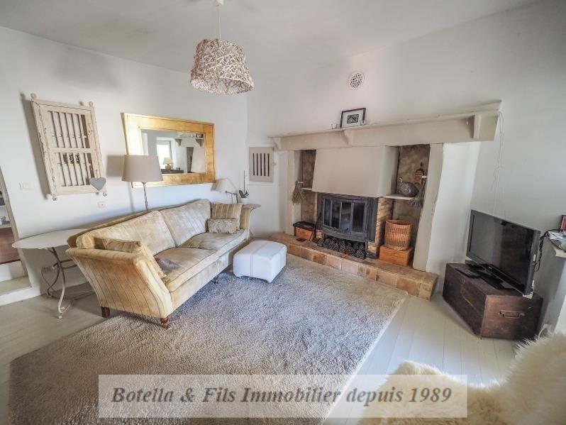Vente de prestige maison / villa Uzes 545000€ - Photo 5