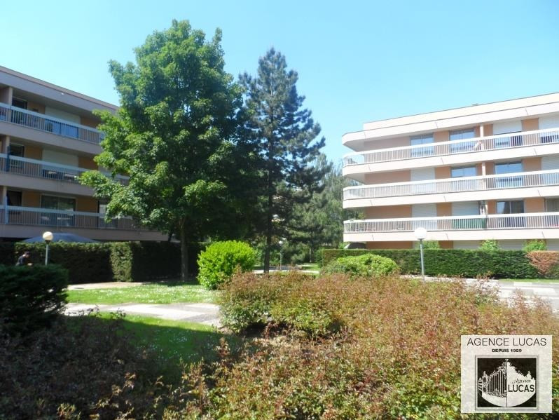 Vente appartement Verrieres le buisson 495 000€ - Photo 9