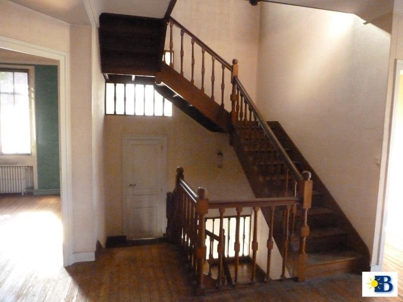 Vente maison / villa Chatellerault 137800€ - Photo 5