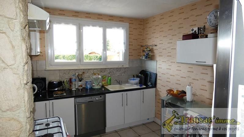 Vente maison / villa Courpiere 133 750€ - Photo 6