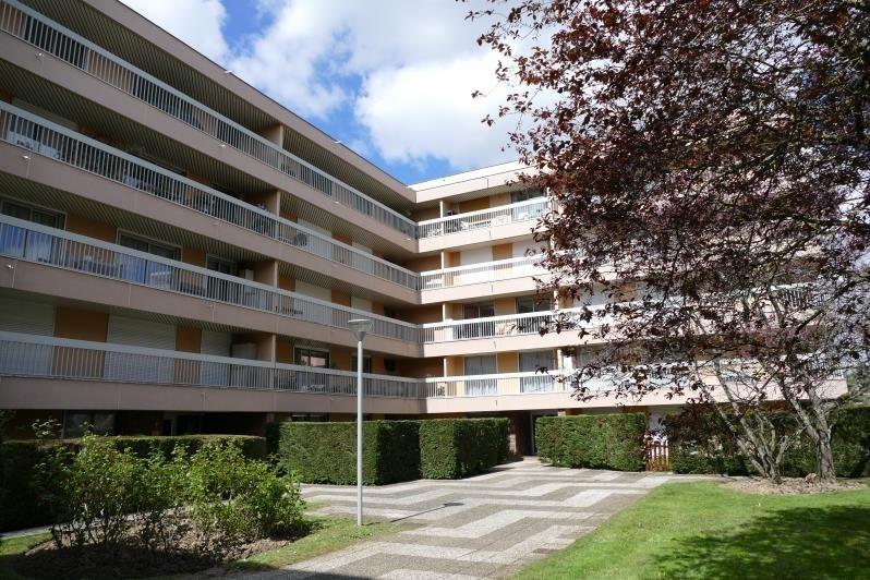 Vente appartement Verrieres le buisson 370000€ - Photo 1