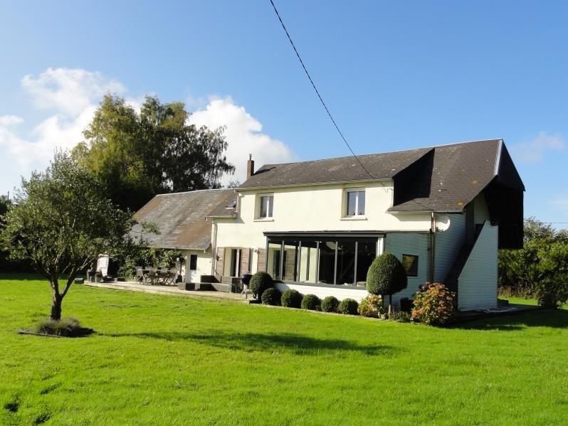 Vente de prestige maison / villa Saint vaast en auge 559000€ - Photo 2