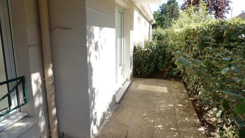Sale apartment Verrieres le buisson 169000€ - Picture 5