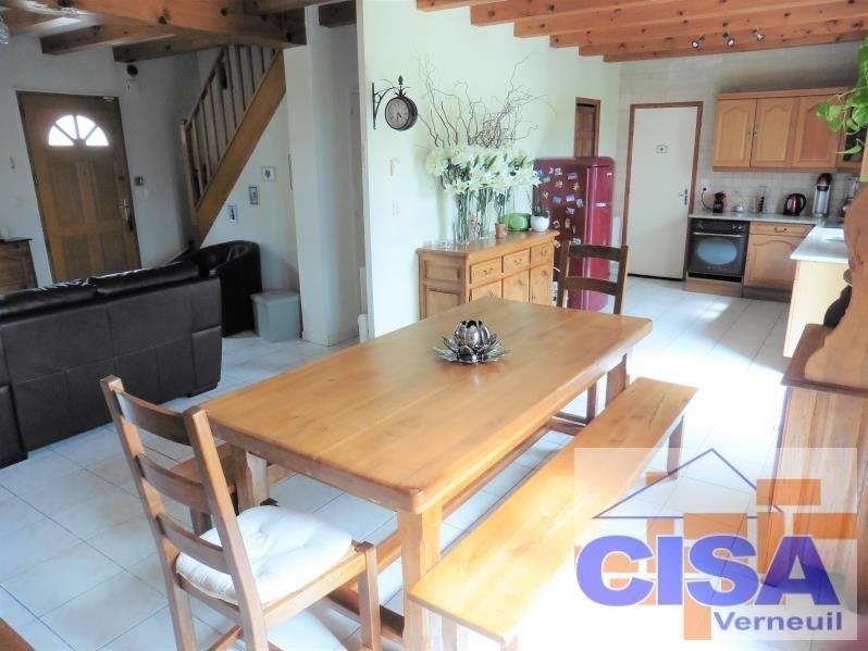 Vente maison / villa St maximin 298000€ - Photo 2
