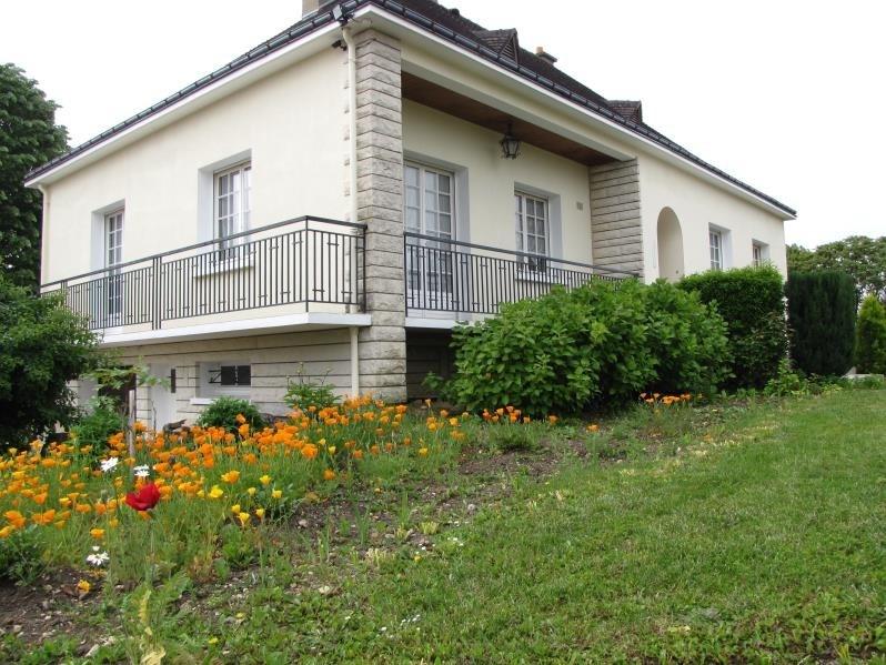 Sale house / villa Fondettes 325000€ - Picture 1