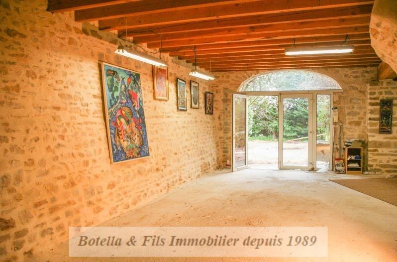 Vente de prestige maison / villa Uzes 688000€ - Photo 10