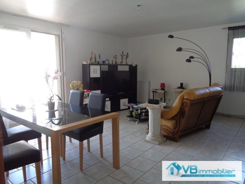 Sale apartment Champigny sur marne 278000€ - Picture 3