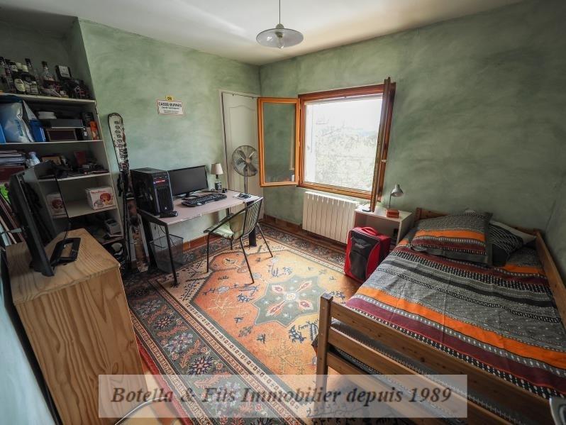 Vente maison / villa Uzes 390000€ - Photo 9