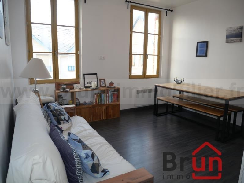 Vente appartement Le crotoy 168 000€ - Photo 2