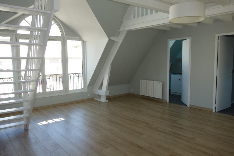 Vente appartement Caen 262400€ - Photo 1