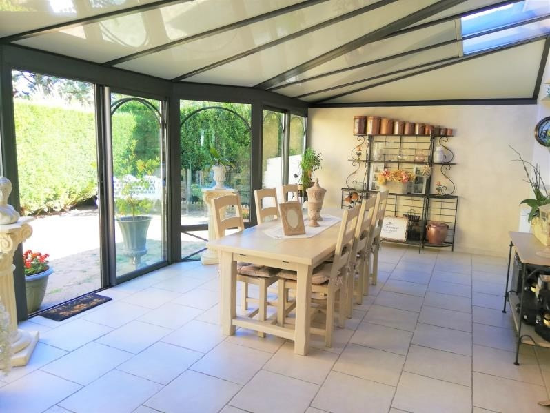 Sale house / villa Le mans 383 250€ - Picture 2