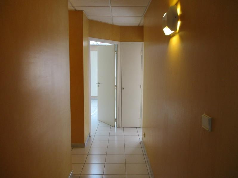 Sale apartment Oyonnax 148 000€ - Picture 5