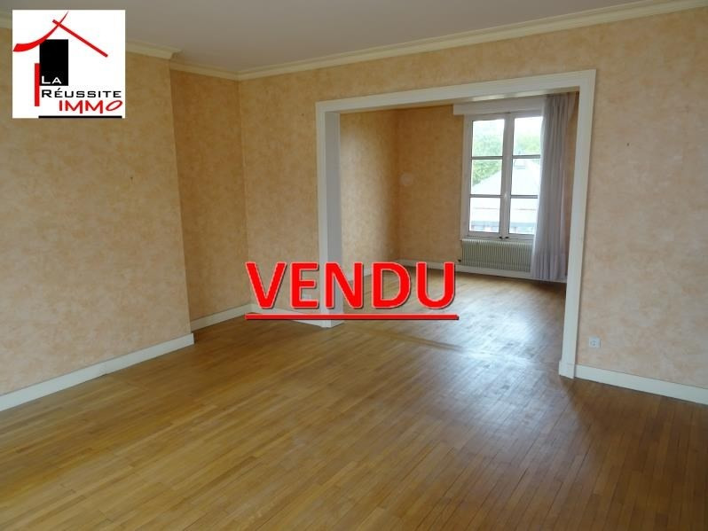 Sale apartment Angers 173 500€ - Picture 1