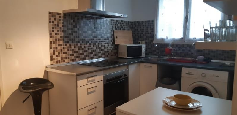 Vente appartement Hendaye 173000€ - Photo 3
