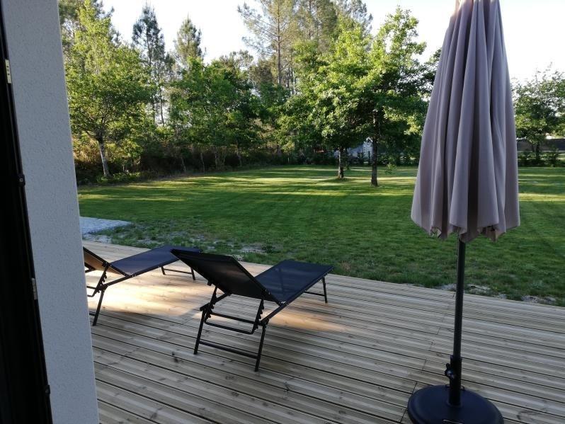 Sale house / villa Pontenx les forges 470000€ - Picture 5