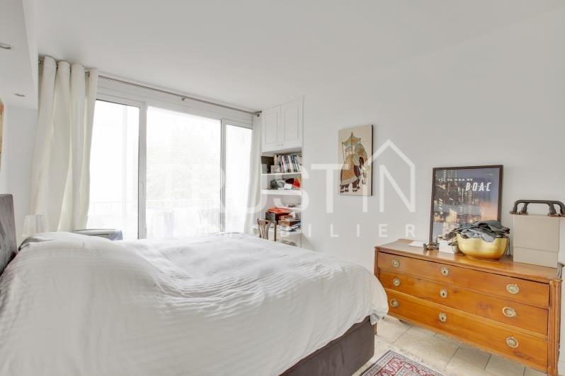 Vente de prestige appartement Paris 15ème 1230000€ - Photo 7