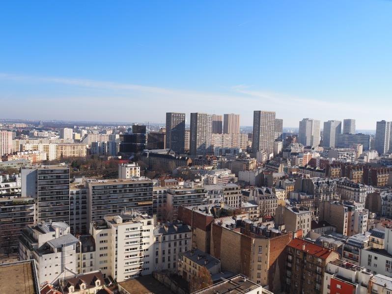 Vente appartement Paris 13ème 370000€ - Photo 8