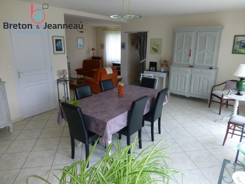 Sale house / villa Laval 312 000€ - Picture 6
