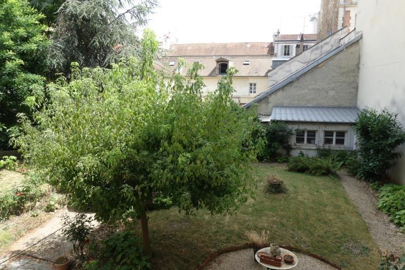Sale apartment Versailles 597400€ - Picture 3