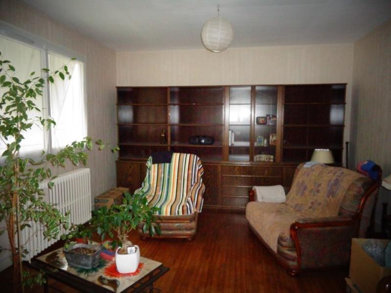 Vente maison / villa Niort 133300€ - Photo 2