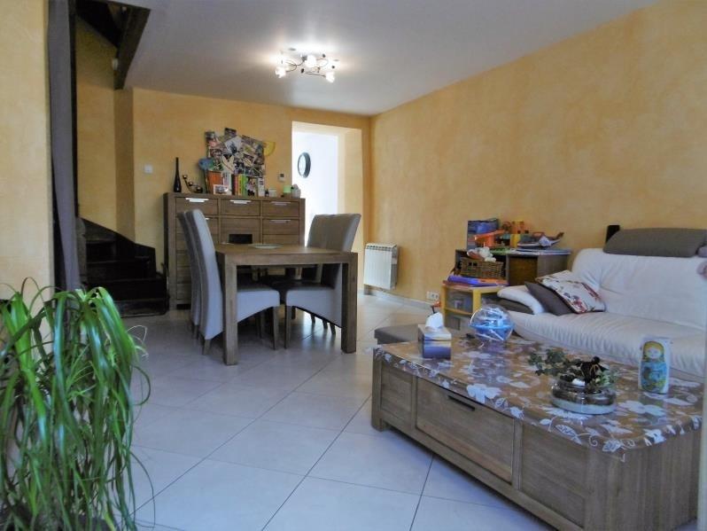Vente maison / villa Angervilliers 225000€ - Photo 1