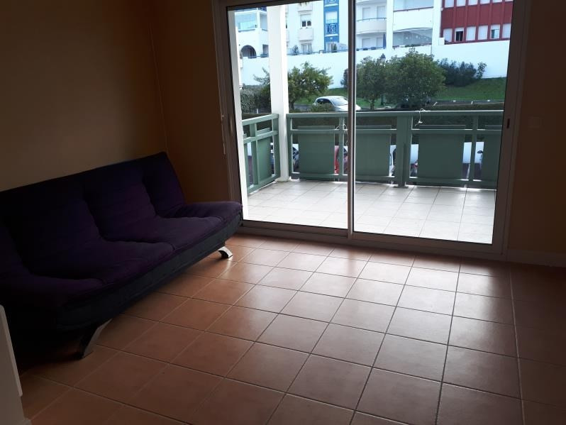 Vente appartement Hendaye 134 000€ - Photo 3