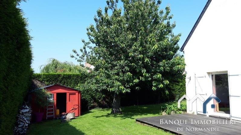 Vente maison / villa Authie 349000€ - Photo 10