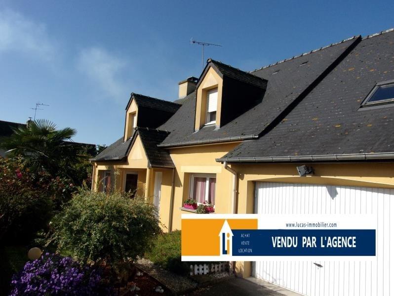 Vente maison / villa Domagne 209000€ - Photo 1