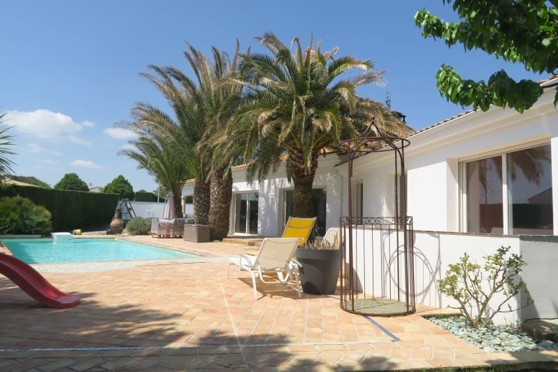 Vente maison / villa Royan 548700€ - Photo 2