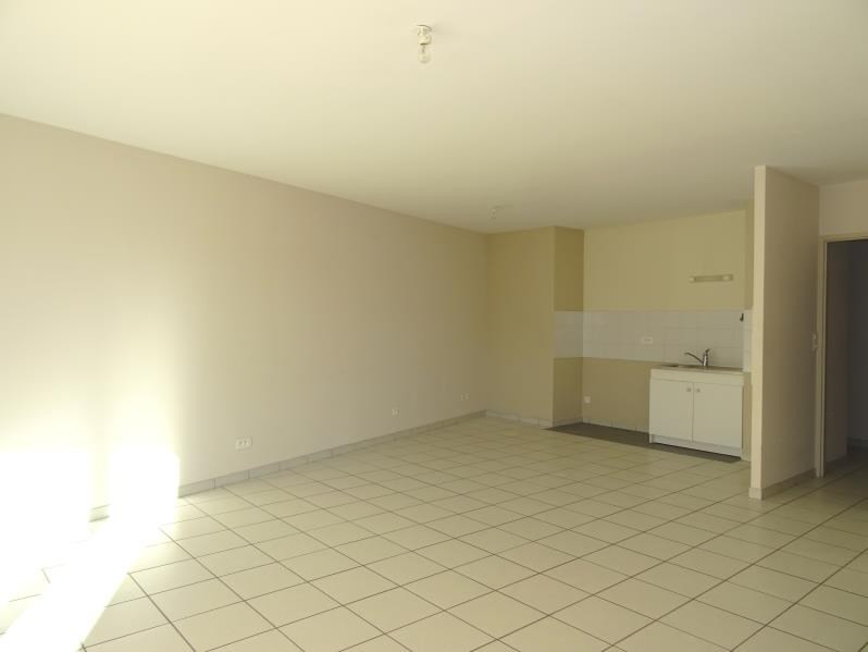 Rental apartment Roanne 739,42€ CC - Picture 8