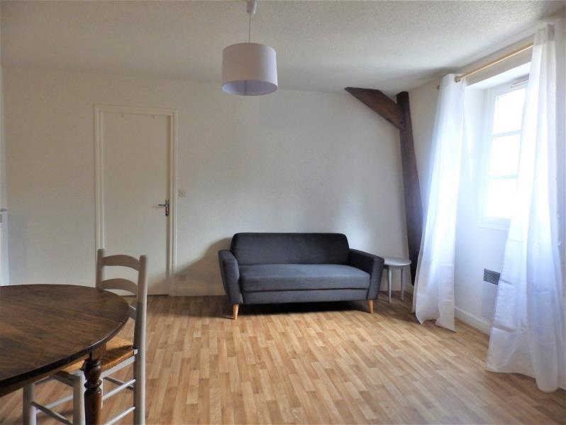 Venta  apartamento Moulins 54000€ - Fotografía 1