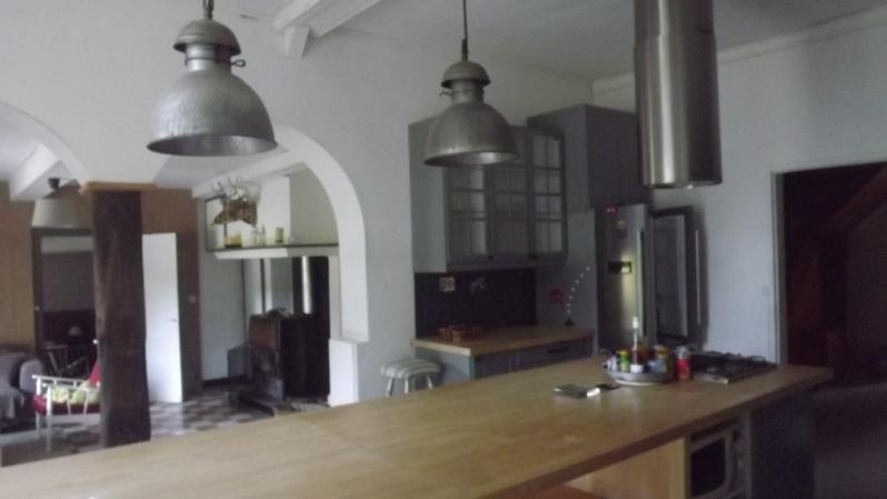 Sale house / villa Habas 187600€ - Picture 7