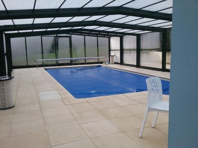 Deluxe sale house / villa Houlgate 850000€ - Picture 4