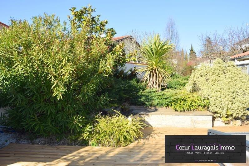 Sale house / villa Quint-fonsegrives 533000€ - Picture 7