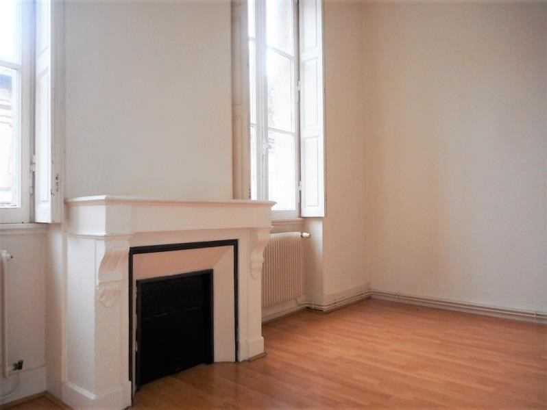 Vente appartement Bordeaux 296 000€ - Photo 1
