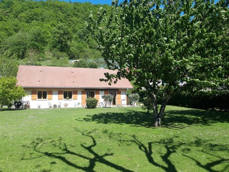 Sale house / villa Serrieres en chautagne 312000€ - Picture 3